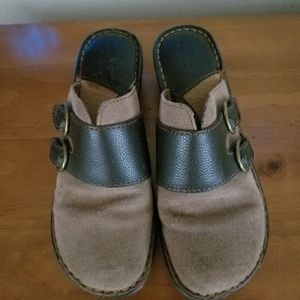 "WOMEN""S BOC/Born Concept Mule Shoes"